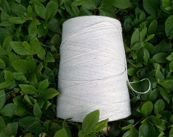 Winter White, Twine, White Cotton Eco Friendly Bakers Twine, Cotton Twine 25 YARDS, Natural Vanilla Bean at Annie42 - AR Creations on Etsy
