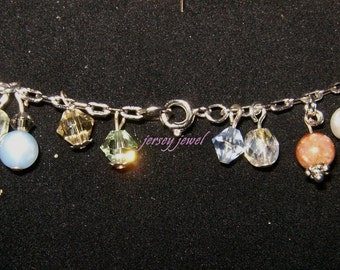 DANGLE Charm Bracelet