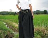 30 USD sale...Take a walk Long pants ...Black S-M