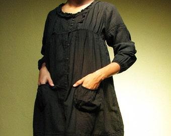 30 USD SALE  Padma Blouse.. cotton all colors  (3 sizes M, L, XL)(192)