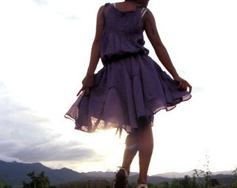 All season 2..dress.....Lavender colour .. No.19 available in all size and all colour