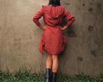 Mystical night dress... mix silk (4 sizes M,L,XL and XXL)(1238)