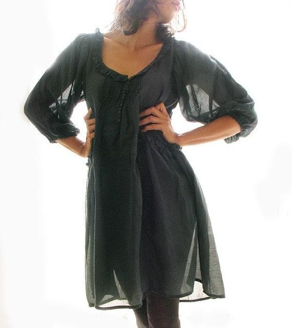 Short Dress (361) in 4 sizes