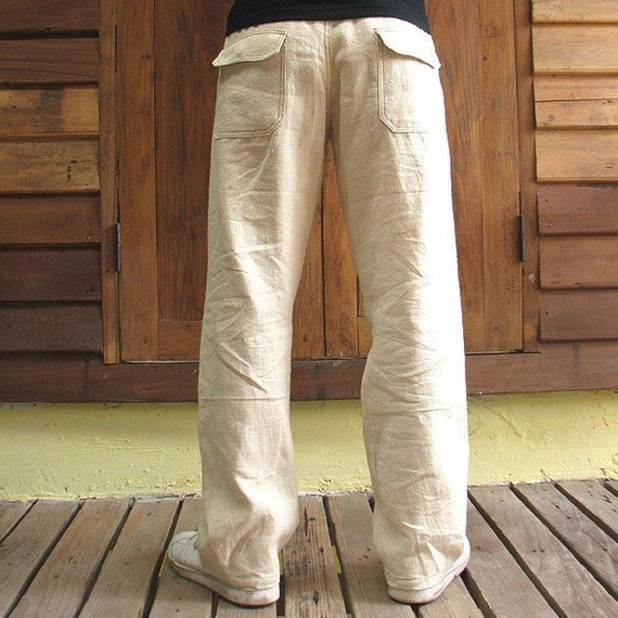 Mens Jeans Long Inseam