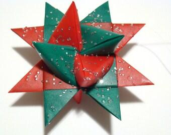 Holiday Cheer - Five Moravian Stars