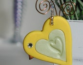 Lil Sunny HeartBird Window Dazzler