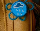 Little Raincloud Merit Badge