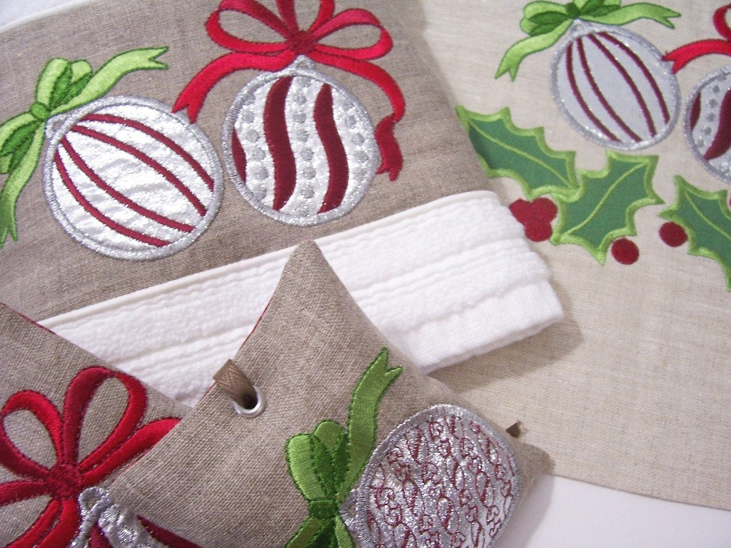 Christmas motifs machine embroidery designs sc d and
