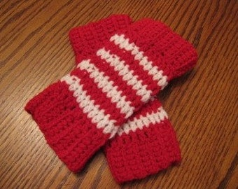 Infant/Toddler Leg Warmers