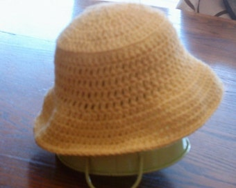 Toddler Sun Hat  - Summer Beanie