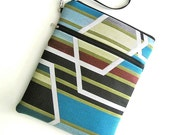 IPad Case iPad Sleeve iPad Pouch iPad Cover Zipper Pouch - Made to Order by UPSTYLE