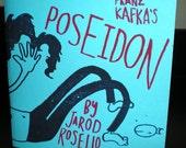 Franz Kafka's Poseidon