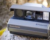 Polaroid Spectra System Instant Camera