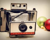 Polaroid Automatic 220 Land Camera