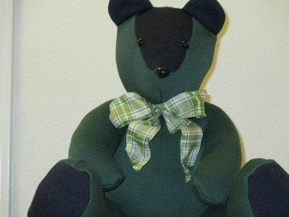 Beary Q  ON SALE NOW