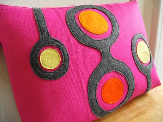 Turnblatt Mod Cosmetic Pouch Large