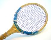 Vintage Tennis Racket by Champion