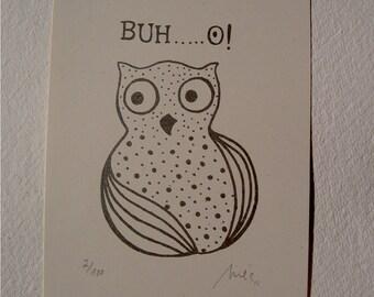 Buh...o/ Owl