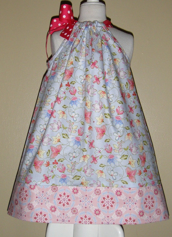 on Sale normally 15.99 now 13.59 Dream a Litte Dream Pillowcase dress available in size small AND medium