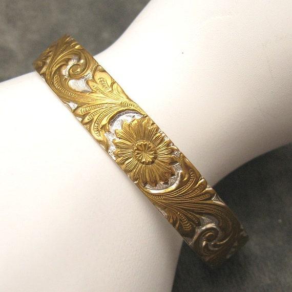 Vintage Cuff Bracelet ...