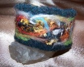 Faerie's in the Forest Bracelet