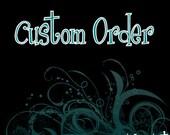 Custom listing for Sbastian1308