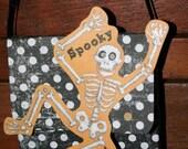 Skeleton Treat Box