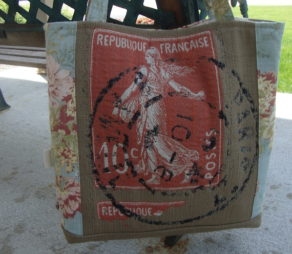 Sale 25% off Francaise Tote