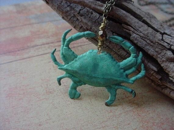 The Crusty Crab-------------------
