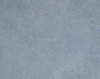 Light Blue Faux Suede  (1 Yd)