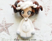 SALE - Aries Zodiac Charm SKU2000