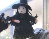 belladonna Witchgirl