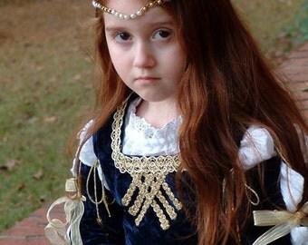 Renaissance Dress Gown