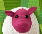 Zooguu Sheep Plush - Medium - Customize It