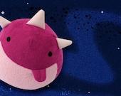 Zooguu Monster Plush - Beatrice - Medium - Customize It