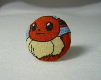 Pokemon Eevee Ring