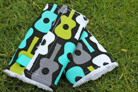 Drool Pads for Ergo or Beco Baby Carrier (rocker boy)
