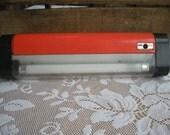Portable 6 W Fluorescent Lantern Flashlight by FT