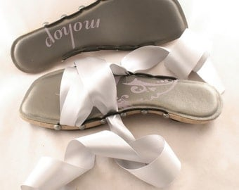 Size 5 - IN STOCK Low Maple Wedge Mohops