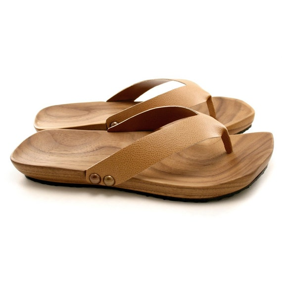 Wooden Shoe Beginning With S