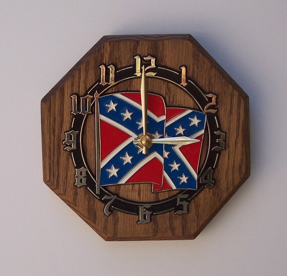Clock for the Rebel In You