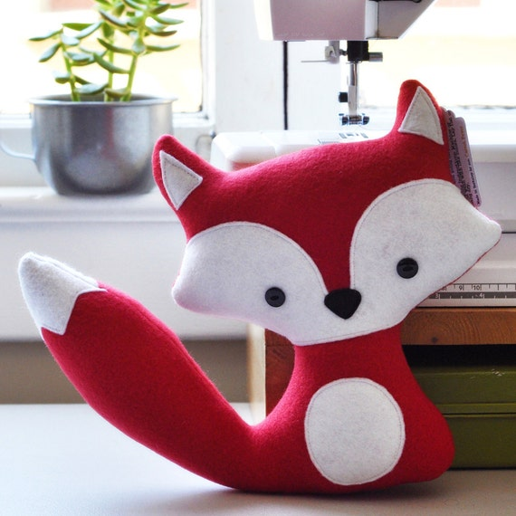 Cheeky Red Fox