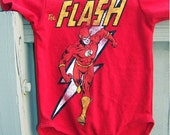 flash onesie