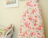 Ironing Board Cover - Sugar Hill - Birdie in Pink
