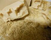 Basmati Rice Soap