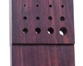 sale ... Rosewood Wood Wooden Draw Plate Drawplate