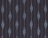 Japanese Fabric - Traditional Print - Half Yard
