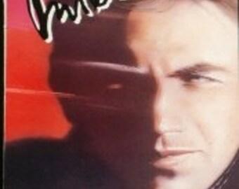 Vintage Andy Warhol's INTERVIEW Magazine   Kevin Costner  June, 1987