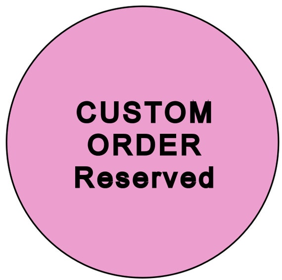 Custom order RESERVED for LENORE.  39 Assorted Shanks style sewing buttons.