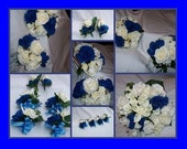 Silk Flowers for Wedding Party 395.00